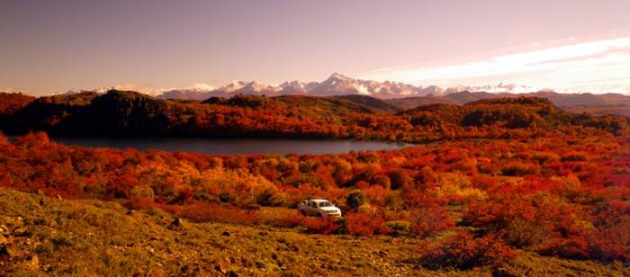 Lago-La-Pava-Fall-Colors