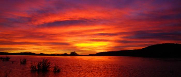 Limay-Sunrise