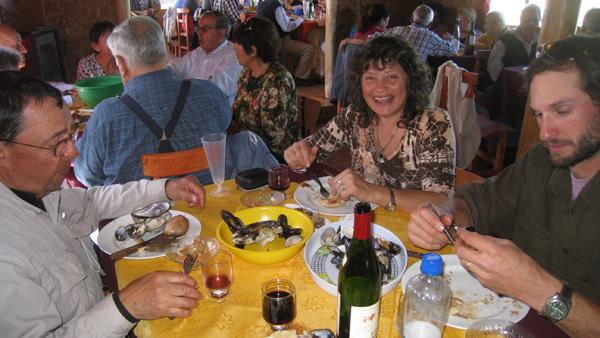 Curanto-Chiloe-Dinner
