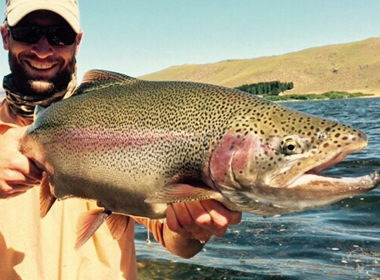 Argentina Fly Fishing