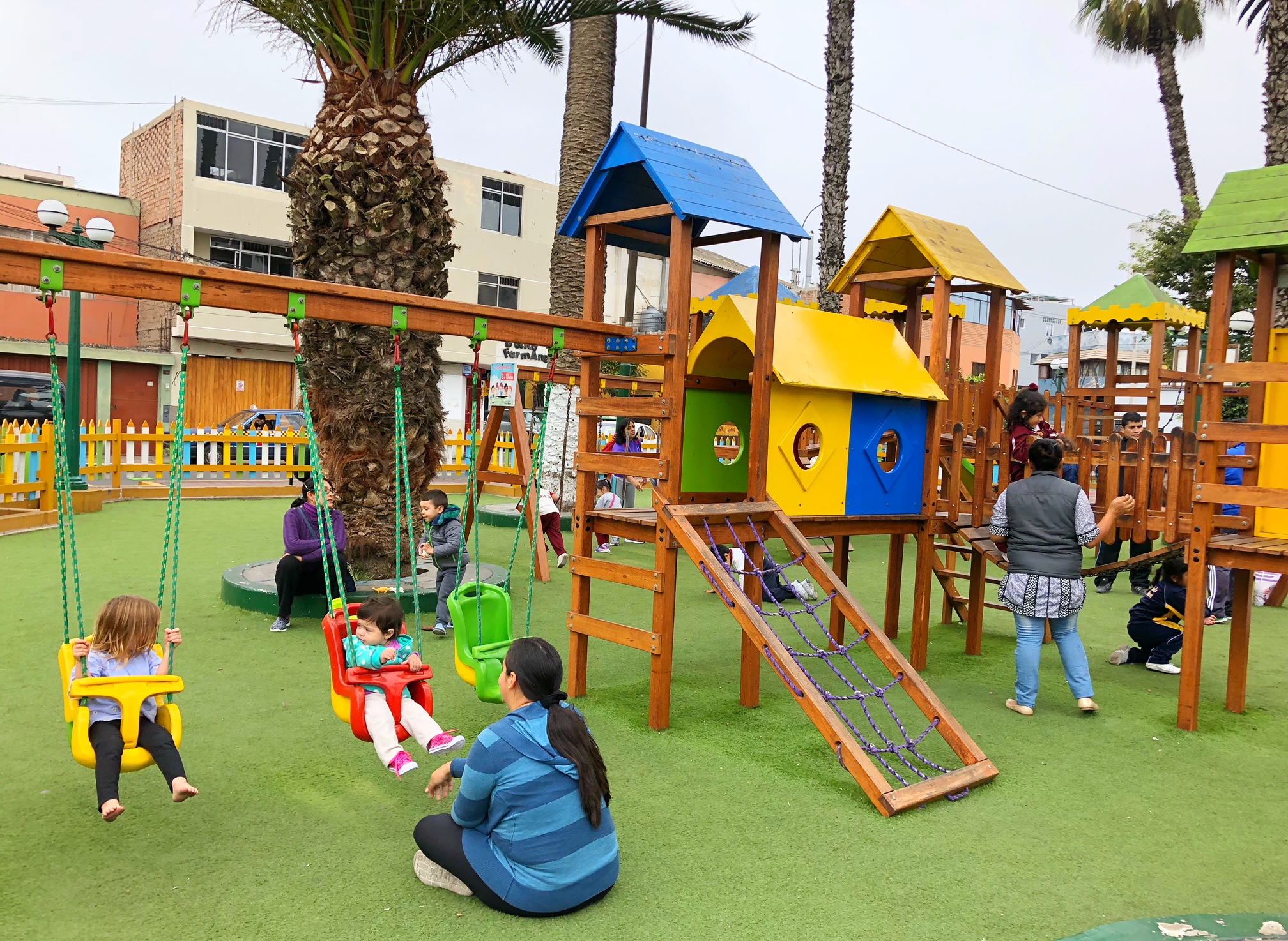 The Unsafe Child Less Outdoor Play Is >> 10 Indoor And Outdoor Places To Visit With Toddlers In Lima